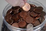 """Фото дня. 5 лютого. Канада припиняє випуск розмінної монети пенні, Роберт де Ніро на """"Алеї слави"""" у Голівуді та інше"""