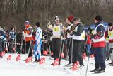 У Києві пройшли лижні змагання за Кубок дипломатичних місій