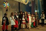 Київські пластуни разом відсвяткували Різдво