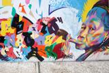 Фото дня. 23 січня. Міжнародний конкурс вуличного графіті у Сан-Паулу, серія терактів в Іраку та інше