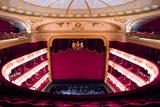 Рейтинг найпрестижніших оперних театрів Європи