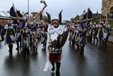 У Шотландії пройшов фестиваль вікінгів