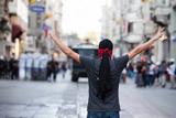 Масові заворушення в Туреччині: понад 80 людей затримано