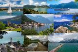 Найкращі озера світу для літнього відпочинку
