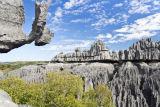 Кам'яний ліс Мадагаскару. Чарівні ландшафти гігантських скель