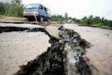 Фото дня. 23 липня. Землетрус в Японії, відкриття головного спортивного свята у Північній Кореї та інше