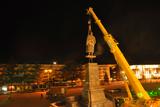 Фото дня. 31 липня. Українська спортсменка побила три світові рекорд, у Грузії вирішили відновити пам'ятник Сталіну та інше