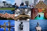 Дев'ять туристичних розчарувань Європи