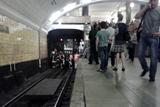 Пожежа в Московському метро: евакуйовано 4,5 тисячі осіб