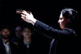 Людмила Монастирська: «Я готова просувати українську класику на Заході»