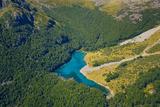 Найпрозоріше озеро в світі