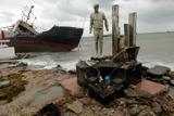 Фото дня. 5 березня. Сильний шторм біля берегів Панами, відкриття Женевського автосалону та інше