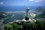 Топ-10 найбільш величних статуй світу