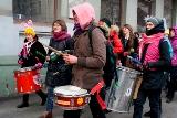 Феміністичний марш у Києві