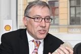 Голова Shell в Україні Грехем Тайлі:  У розробці проектів з видобутку нетрадиційного газу ми хочемо бути партнером, якому Україна віддає перевагу