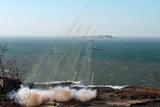 Північна Корея продемонструвала потужність своїх військ