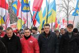 «Вставай, Україно!» в Ужгороді: Закарпаття підтвердило статус пасивного і аполітичного регіону