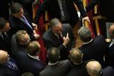 Засідання Верховної Ради. Депутати продовжують вдавати парламентаризм