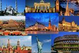 Топ-10 країн найменш толерантних до туристів