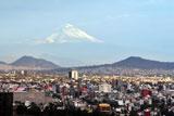 Дивовижне і привабливе Мехіко
