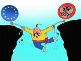 Куди подітись бідному родичеві? Де окрім ЄС шукати ринки збуту