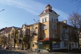 «Друга столиця» Полтавщини
