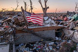 Руйнівне торнадо у штаті Іллінойс