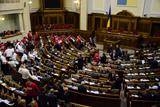 Рада проміняла євроінтеграцію на ГЕС