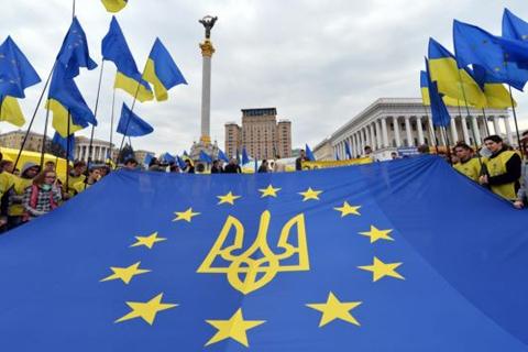 Порошенко о подписании безвиза: Это исторический день для Украины и ЕС - Цензор.НЕТ 6117