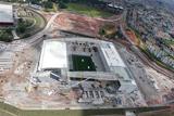 У Бразилії обвалився стадіон, що будується до ЧС-2014. Є жертви