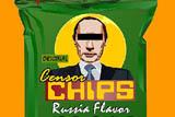 Чіпси до пива - 19 чудових смаків диктаторів