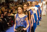 Ukrainian Fashion Week попрощався до весни