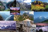 Топ-10 найкращих місць для пішого туризму