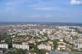 Найбільш забруднені міста Європи