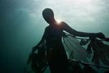 Неймовірні підводні статуї від британського скульптора