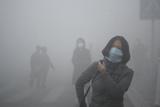 Китай на порозі екологічної катастрофи
