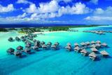 Найкращі острови світу за версією Condé Nast Traveler
