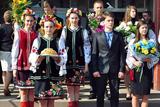 Українські дипломати «годують» польських українців російськомовним Франком і Історією УРСР