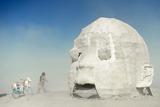 """Фестиваль """"Burning Man 2013"""". Свято, яке безслідно зникає"""