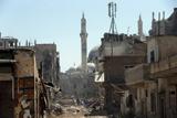 Західні ЗМІ про Сирію: підтримка опозиції, санкції проти банків РФ чи військовий удар