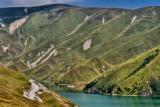 Чечня. Аргунська ущелина та озеро Кезеной-Ам