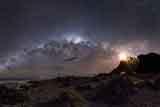 Найкращі астрономічні фотографії - 2013