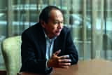 Francis Fukuyama on middle class, trust for the state and the end of history
