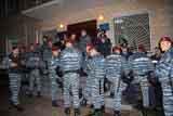 На Полтавщині під пеленою дощу і ночі судили «кривдників» Леніна