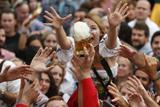 Октоберфест: 180 років народних гулянь