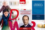 Що обіцяють виборцям американські, французькі та німецькі політики