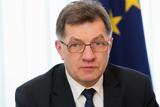 Прем'єр-міністр Литви Альґірдас Буткявічюс: Членство у ЄС – каталізатор якості для національної економіки