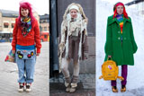 Фінська вулична мода