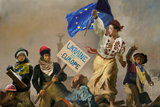 Пролітаючи над Європою. Що потрібно для масштабних зрушень в Україні