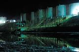 Фото дня. 10 січня. Витік на хімічному заводі у США, Фідель Кастро вперше за півроку з'явився на публіці та інше